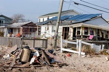 Stay or Go? Climate Disaster Victims Face Wrenching Decision