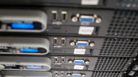 Is There a Silver Lining for the Environment in Cloud Computing?
