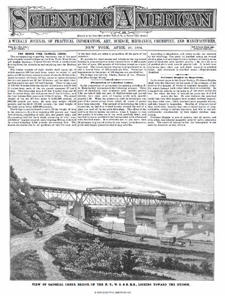 April 26, 1884