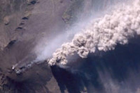 Fierce Forecasts for Mt. Etna Eruptions