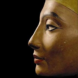 Slide Show: The Hidden Face of Nefertiti