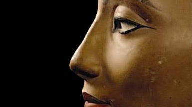 Slide Show: The Hidden Face of Nefertiti
