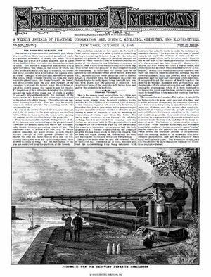 October 31, 1885