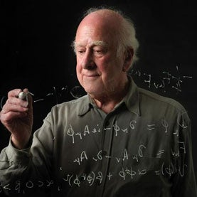 Could the Higgs Nobel Be the End of Particle Physics?