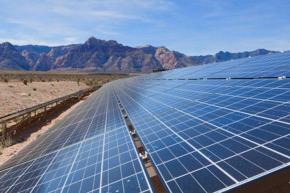 An Arizona Utility Is Betting Big on Energy Storage