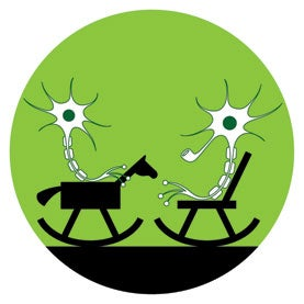 Old and New Neurons Trade Roles to Aid Memory
