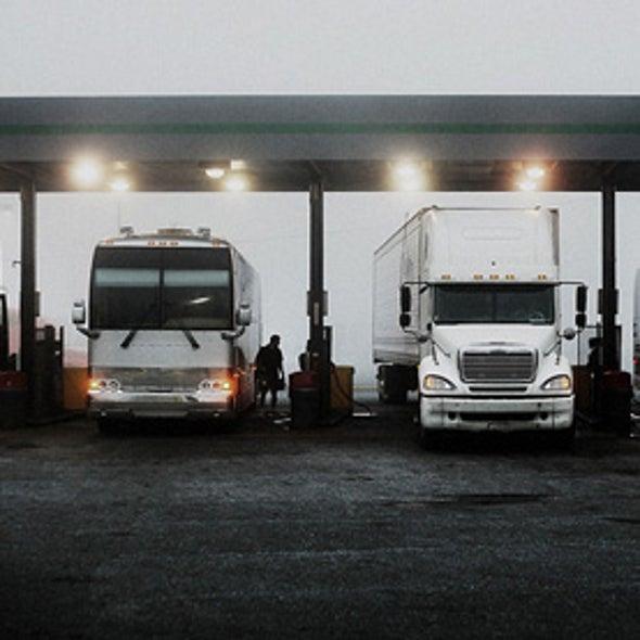 Diesel Program Cuts Pollution but Faces Budget Cuts