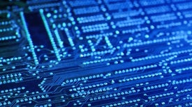 Superfast Computer Chip Transmits Data with Light