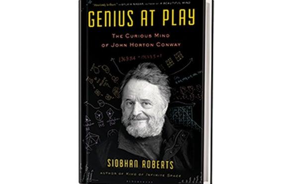 Book Review: <i>Genius at Play</i>