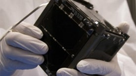 Affordable Orbital: Tiny Satellites Make for Democratic Access to Space [Slide Show]