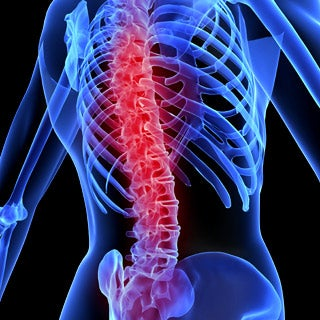 Walk Soft: Nerve Rewiring Restores Most Movement Post–Spinal Injury