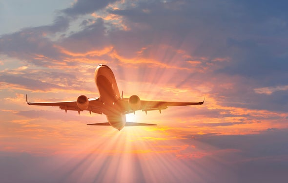 U.N. Agency Proposes Greenhouse Gas Standard for Aircraft