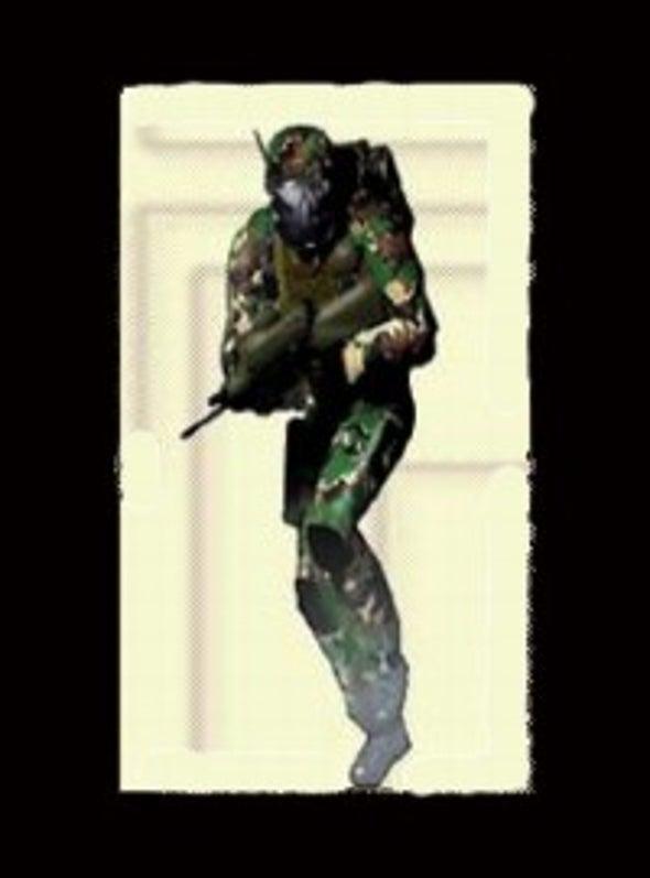 Future Combat, Part 1