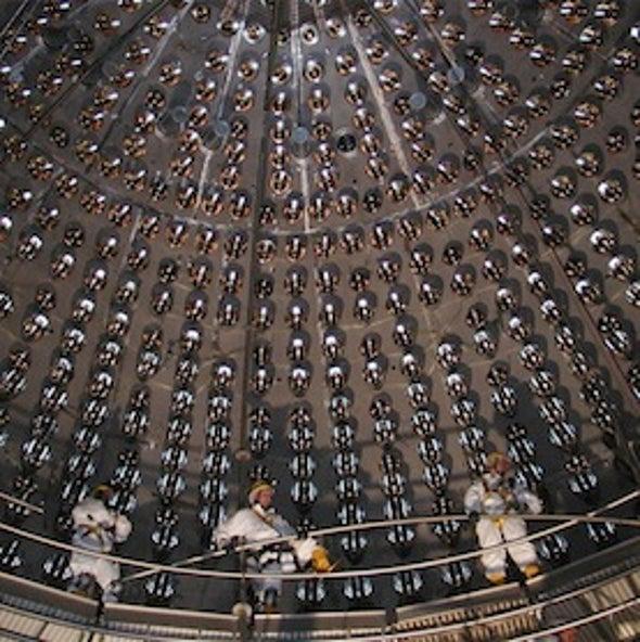 Faster-Than-Light Neutrinos Aren't