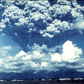 Poll Finds Support for Geoengineering by Blocking Sunshine