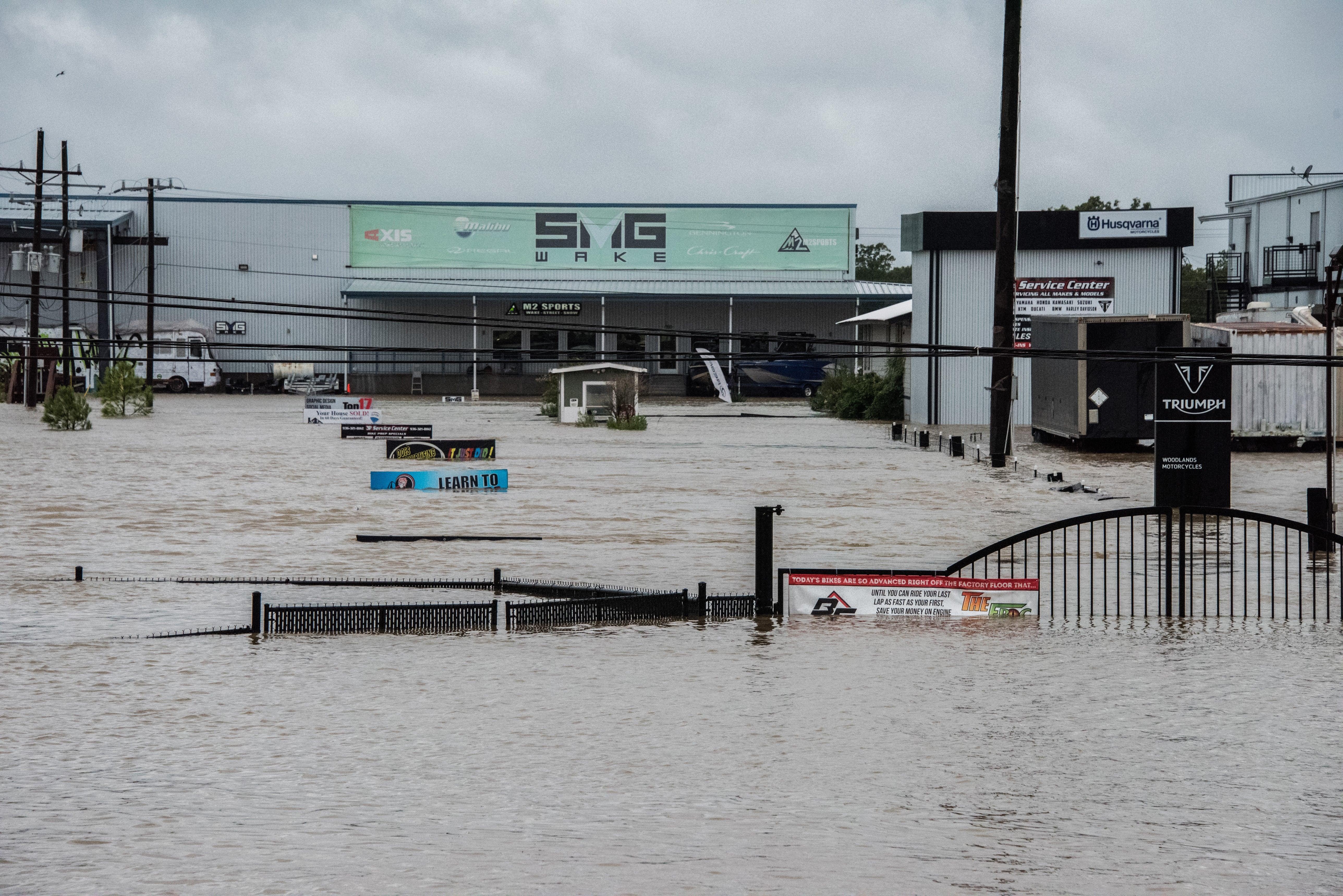Government Watchdog Chides FEMA for Lax Flood Enforcement
