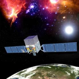 NASA's Fermi Gamma-Ray Space Telescope