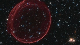 Iron in the Fire: The Little-Star Supernovae That Could