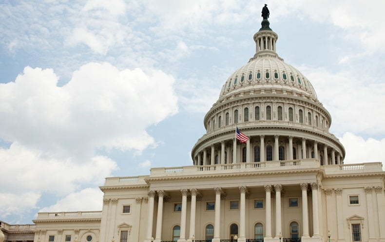 Landmark Chemical Safety Reform Passes Congress