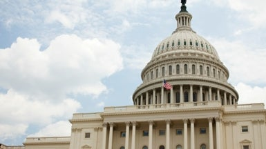 Landmark Chemical Safety Reform Passes Congress