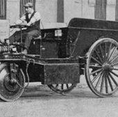 Electric Cart: