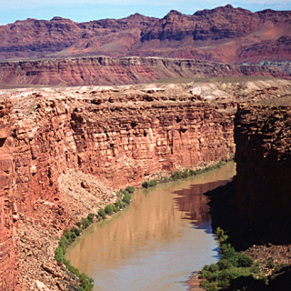 Update on Uranium Mining near the Grand Canyon
