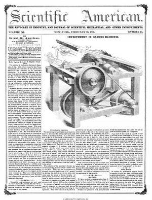 February 23, 1856