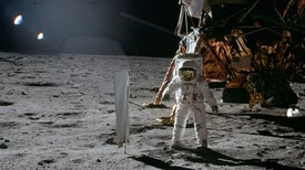 One Small Step Back in Time: Relive the Wonder of Apollo 11