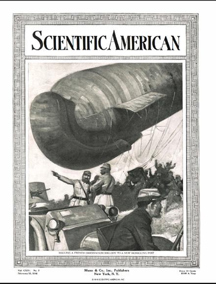 February 12, 1916