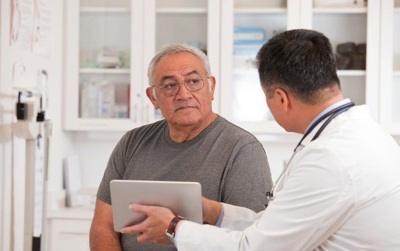 When Should You Have Your Prostate Checked?