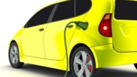 Charge under Control: Lithium Ion Car Batteries Get Crash-Tested
