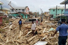 Natural Disasters May Push Global Finances to the Brink