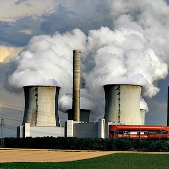 Elite Scientific Advisory Panel Says New Technology is Needed to Verify Emissions Cuts