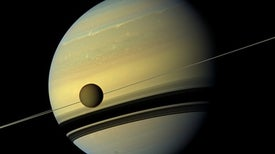The Mystery of Titan's Expanding Orbit