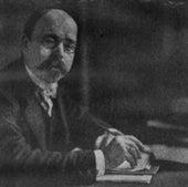 Professor Henry Walter Nernst, 1911: