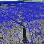 NAGOYA, JAPAN: Under one meter of sea level rise.
