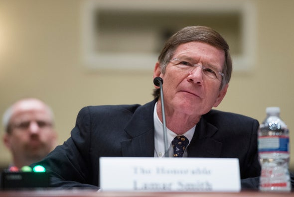 House Science Committee May Soon Try to Weaken the EPA