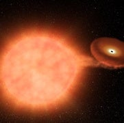 Zombie Stars Shine on after Mystery Detonations