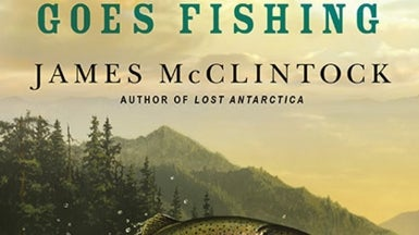 Can a Naturalist Go Fishing in Fragile Waters? [Excerpt]