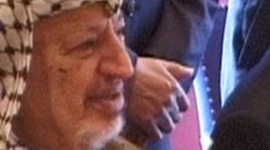 No Firm Proof That Arafat Was Poisoned