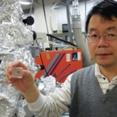 THE IRON AGE OF SUPERCONDUCTORS