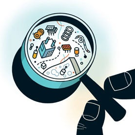 Atomic Toolbox: Manufacturing at the Nanoscale