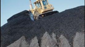 Pumping Coal
