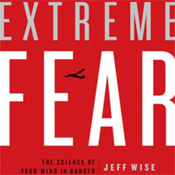 When Fear Makes Us Superhuman