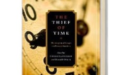 On Our Shelf: <i>Thief of Time</i>