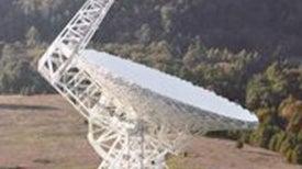 Too Big to Fail? The Green Bank Telescope's Uncertain Future