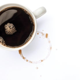Physicists Dive into Oscillation Frequency of Coffee