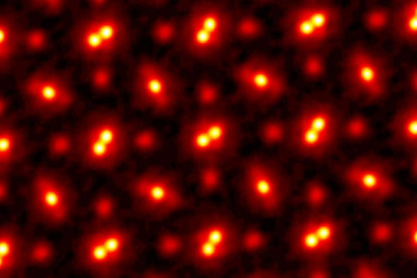 See the Highest-Resolution Atomic Image Ever Captured
