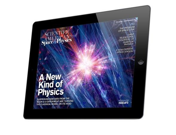 The Subatomic Keys to the Universe