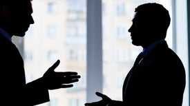 Men Who Advocate for Others in the Workplace Face Backlash